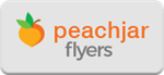 Peachjar Flyers logo