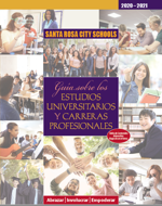 Español College and Career Guide
